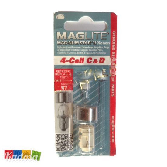 maglite 4d xenon