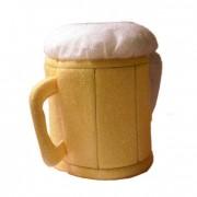 berretto boccale birra