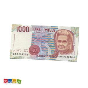 Fazzoletti di Carta 1000 Lire - Kadosa