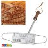 Marchiatore BBQ per Carne - Kadosa