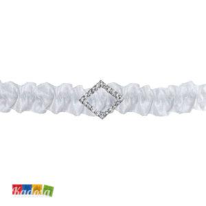 Giarrettiera Sposa Diamond - kadosa