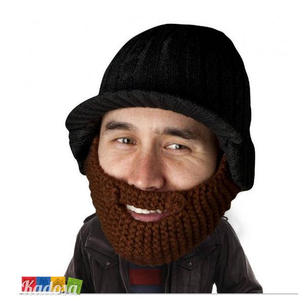 garanzia di alta qualità comprare bene retrò Berretto FRONTINO con Barba - BEARD HEAD