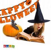 Cappello Strega Halloween - Kadosa