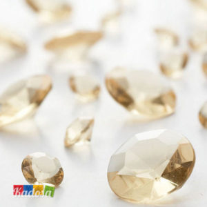 Diamantini avorio - kadosa
