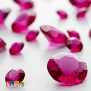 Diamantini fucsia - kadosa
