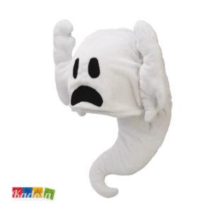 Berretto Fantasma in Morbido Peluche T.U. - Kadosa