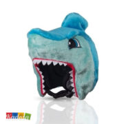 Copri Casco Animali squalo - Kadosa