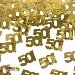 Coriandoli 50 ANNI - kadosa