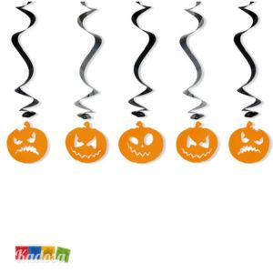 Zucche Halloween - kadosa