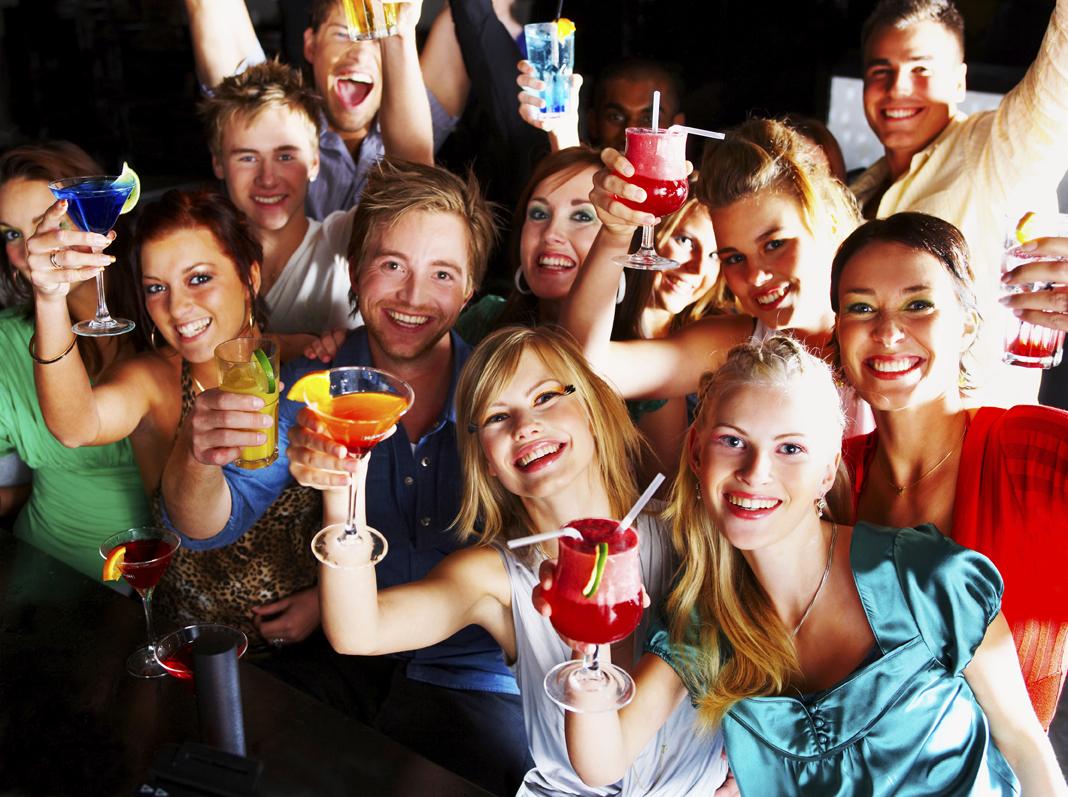 party e feste