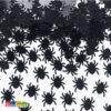 Coriandoli Ragno Neri Ideali Come Decorazione per Halloween - Kadosa