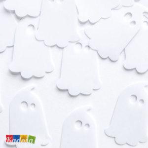 Coriandoli Fantasma halloween - kadosa