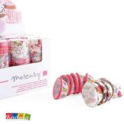 75 Pirottini Cupcake Grandi - Kadosa