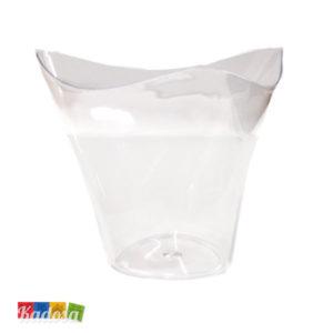 Bicchieri Triangolari Finger Food - Kadosa