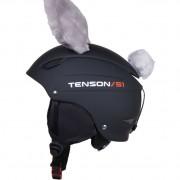 Orecchie CONIGLIO accessori casco - kadosa