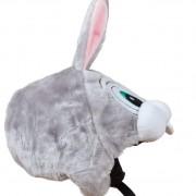 copricasco coniglio