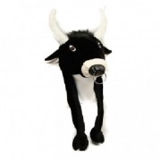 Berretto Animali Toro
