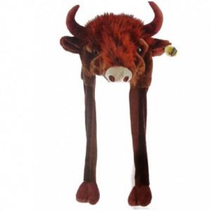 Berretto Animali Bufalo
