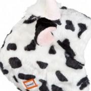 copricasco mucca