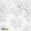 Coriandoli Fiocchi di Neve Natale - Kadosa