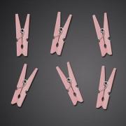 mollette rosa - kadosa