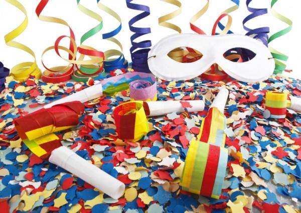 Carnevale, la festa dei Ragazzi