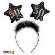 Cerchietto 50 Anni - kadosa