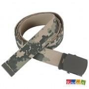 Cintura militare DIGIT Camo - kadosa