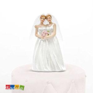 Topper Nozze Spose donne - kadosa