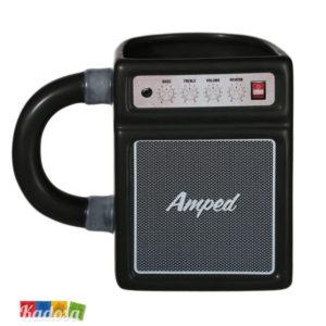 maxi mug amplificatore - kadosa
