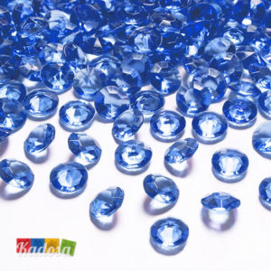 Diamanti Decorativi Blu - Kadosa