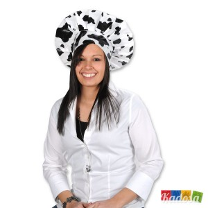 Cappello Chef MUCCA - kadosa