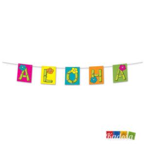 banner ALOHA - kadosa