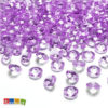 Diamanti decorativi lilla - kadosa