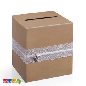 Wedding Card Box - PUDTM2