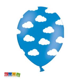 Palloncini Nuvole Azzurri - Kadosa