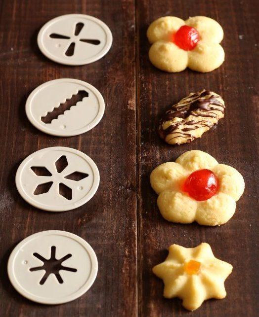 biscotti fatti in casa 7