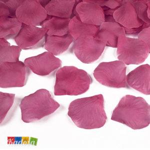 Petali di rosa FUCSIA - kadosa