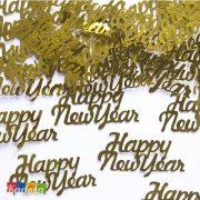 Coriandoli HAPPY NEW YEAR - Kadosa