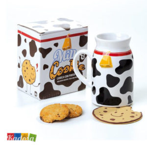 MUG Milk & Cookie - Kadosa