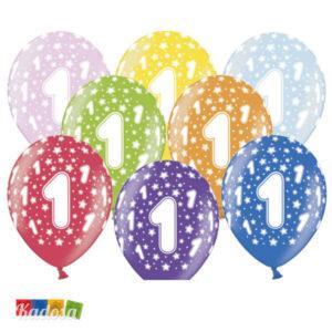 palloncini 1 Anno - kadosa