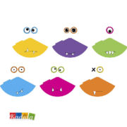 Cappellini Cono Monster - Kadosa