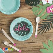 Foglie Aloha Hawaii - Kadosa