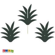 Maxi Topper Ananas - Kadosa