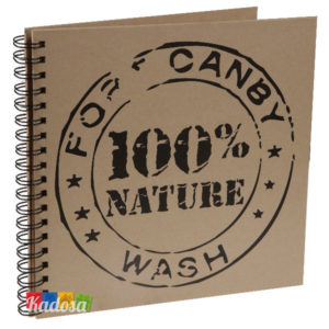 Guest Book Country 100% Nature - kadosa
