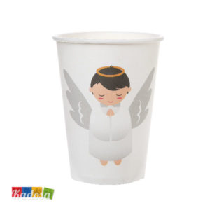 Bicchieri di Carta ANGELI - Kadosa