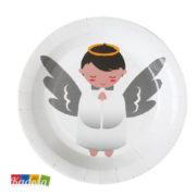 Piatti di Carta ANGELI - Kadosa
