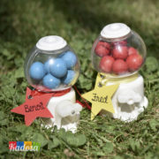 Mini Distributore Caramelle Candy Box Porta Confetti o Caramelle - Kadosa