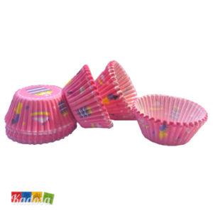 Mini Pirottini Cupcake SWEET - kadosa