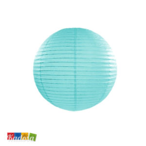 Lanterna Carta TIFFANY da 20 cm Molto Bella e Colorata - Kadosa